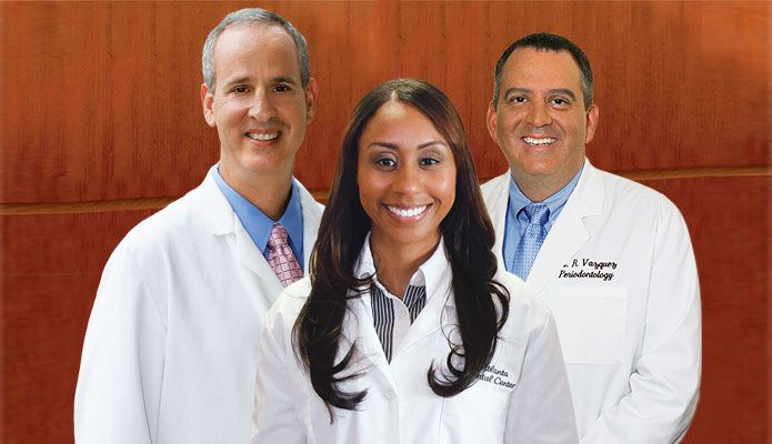 The doctors.
