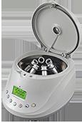 Plasma technology instrument.