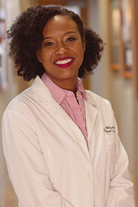 Dr. Thomia Campbell