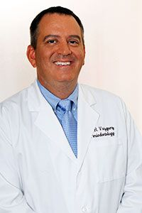 Dr. Robert Vazquez