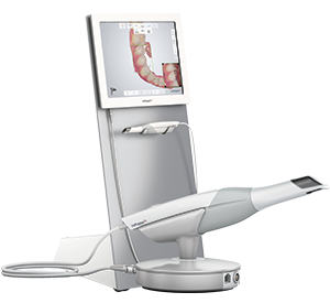 3Shape Trios® intraoral scanner
