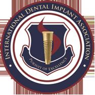 International Dental Implant Association logo